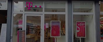 Telekom Shop Bad Salzuflen