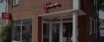 Telekom Shop Bramsche