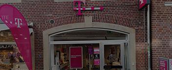 Telekom Shop Emsdetten