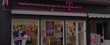 Telekom Shop Greven
