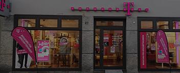Telekom Shop Oelde