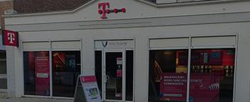 Telekom Shop Rheda