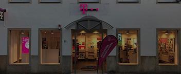Telekom Shop Warendorf
