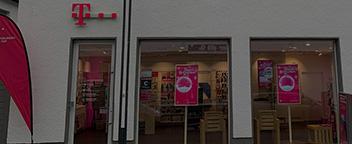 Telekom Shop Wiedenbrück